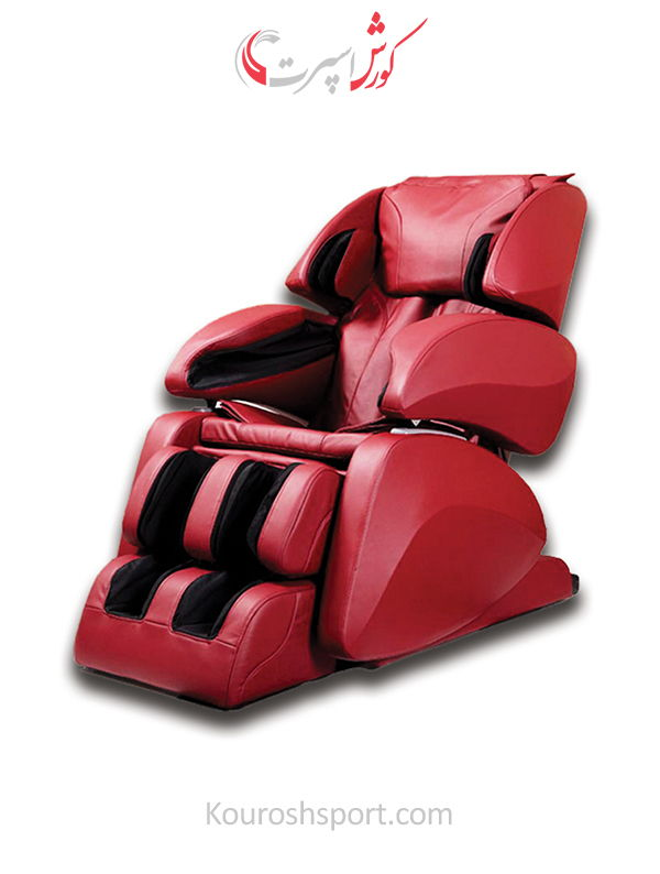 خرید صندلی ماساژور Cross Care مدل H021 در شهرستان