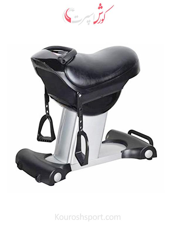 خرید دستگاه شبیه ساز اسب سواری دستگاه لاغری آذیموس AZ Horse