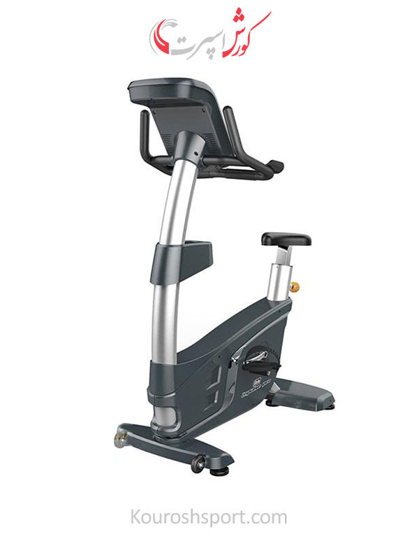 دوچرخه ثابت ایستاده باشگاهی ایمپلاس Implus RU500