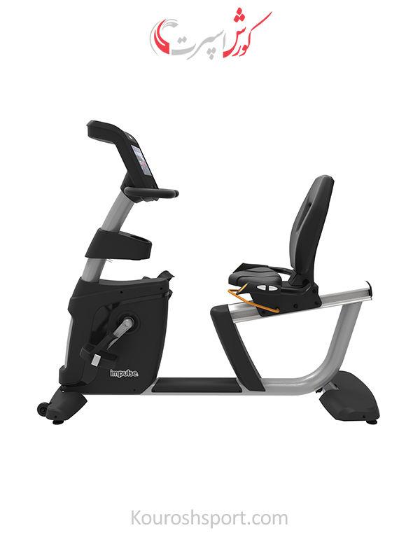 خدمات پس از فروش دوچرخه ثابت ایمپلاس Impluse RR930