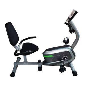 گارانتی دوچرخه ثابت نشسته EMHFitness 6300