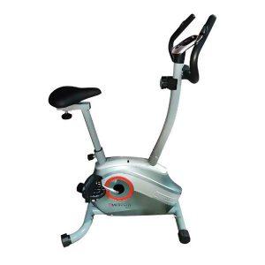 درباره دوچرخه ثابت EMH Fitness 5010