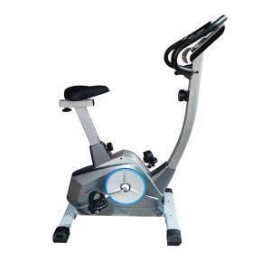 گارانتی دوچرخه ثابت EMH Fitness 6001B