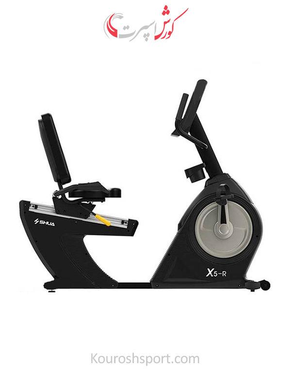 مشخصات کامل دوچرخه ثابت Shua مدل SH-6500R