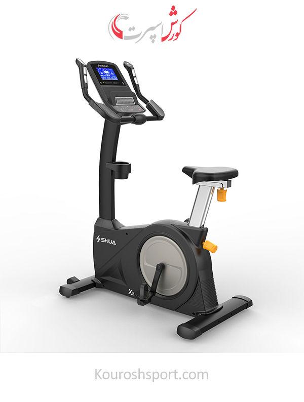 نمایندگی رسمی دوچرخه ثابت Shua مدل SH-6500U