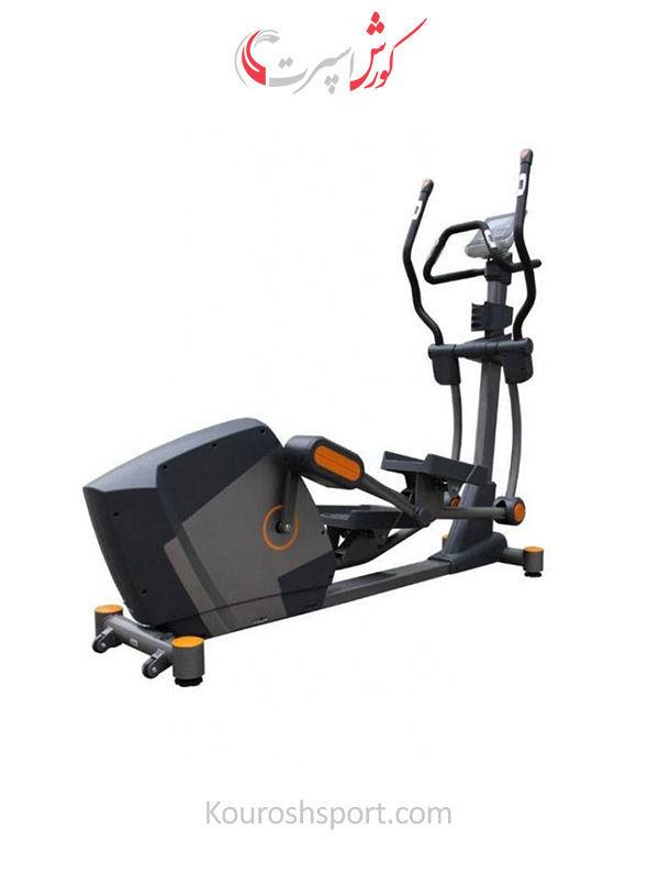 اسکی فضایی باشگاهی دی اف تی فیتنس DFT Fitness 5100