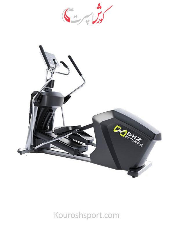 اسکی فضایی باشگاهی DHZ Fitness X9201