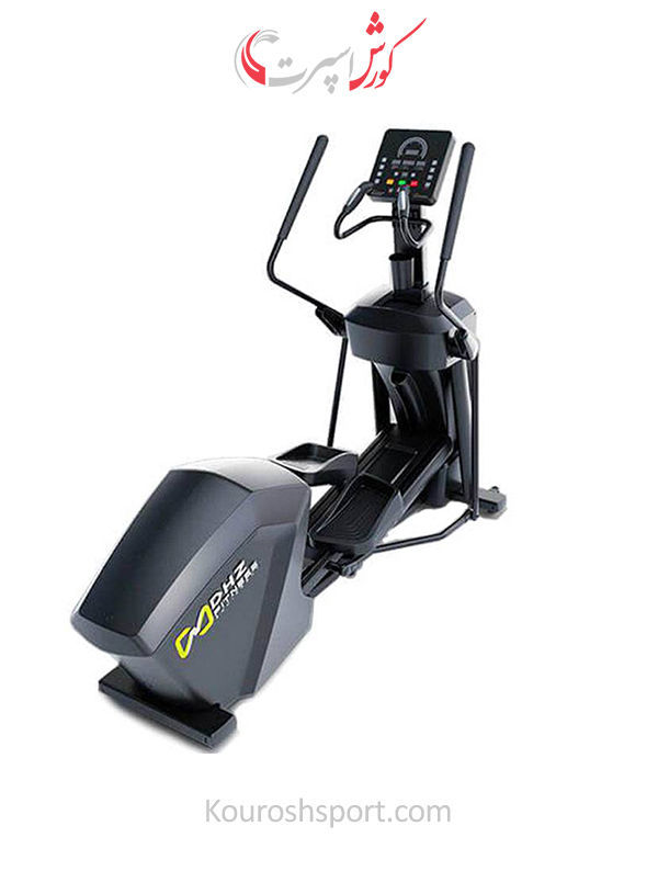 نمایندگی الپتیکال باشگاهی DHZ Fitness X9201