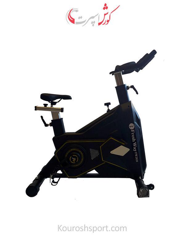 دوچرخه ثابت اسپینینگ Frsh Wey FW 2020