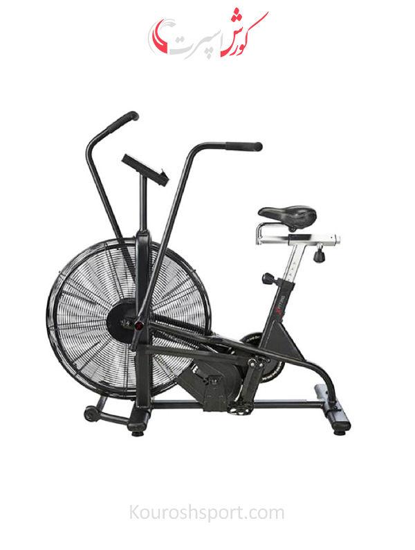 ایربایک AssaultAir Bike Xfitrig
