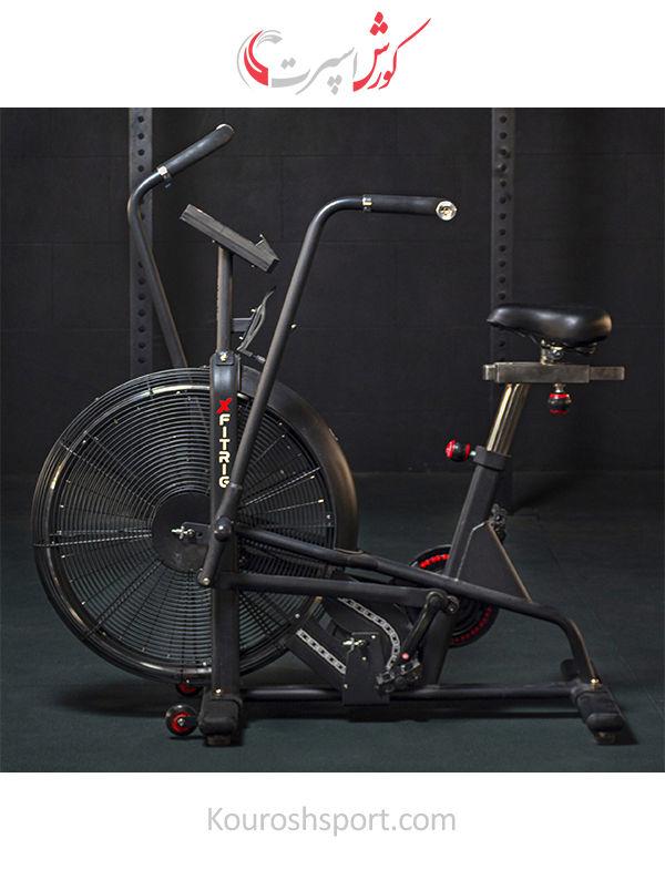 ایربایک باشگاهیAir Bike Xfitrig