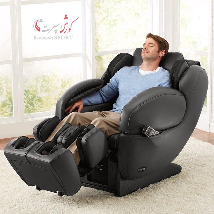 صندلی ماساژور دستگاهی استثنایی و با ارزش