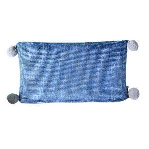 پشتی ماساژ حرارتی بن کر Boncare Massage Pillow S1 Warm Blue