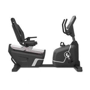 دوچرخه ثابت نشسته پشتی دار کلاسفیت Classfit 3100S