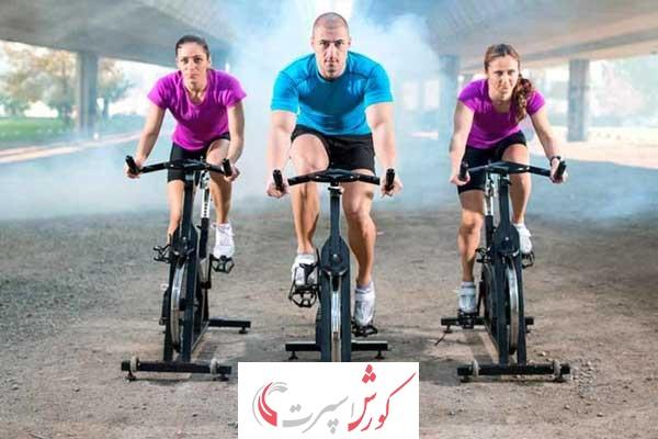 مناسبترین فروش ویژه نوروز دوچرخه ثابت