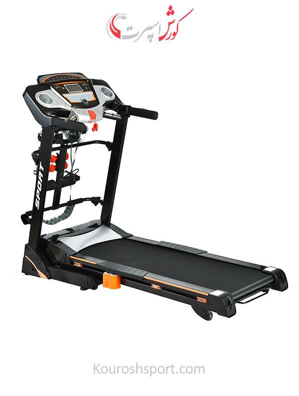تردمیل چندکاره خانگی Classic Fitness 3330