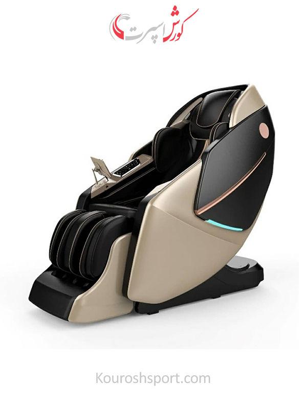 مشخصیات صندلی ماساژور زنیت مد مدل Ks-970