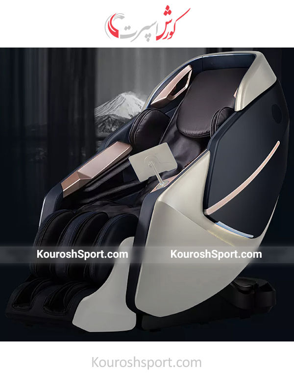 گارانتی اصلی صندلی ماساژور زنیت مد مدل Ks-970
