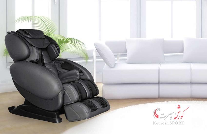 مهمترین نکات مهم در خرید صندلی ماساژور