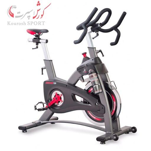دستگاه ورزشی دوچرخه ثابت حرفه ای