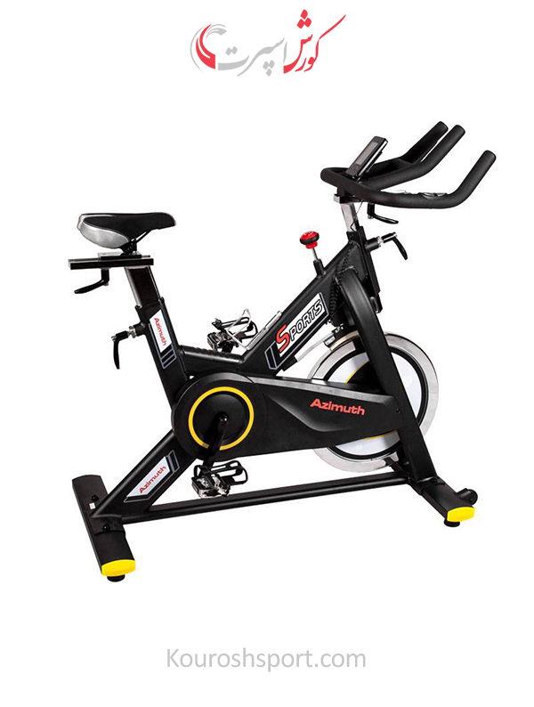 مشخصات دوچرخه ثابت آذیموس AZ 8606-S20