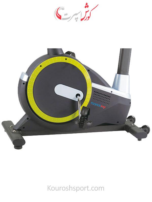 گارانتی دوچرخه ثابت پاورمکس PowerMax 338B
