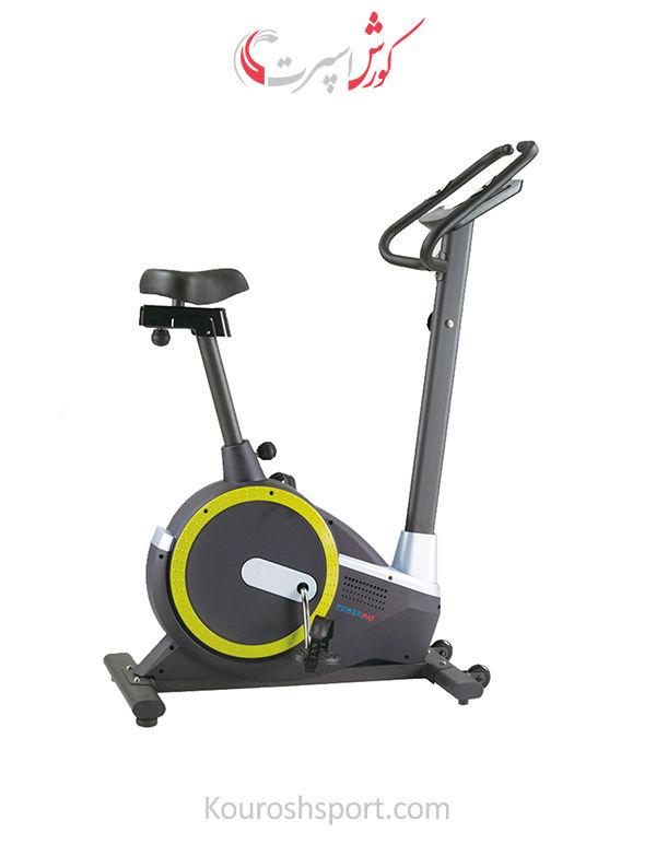 خرید حضوری دوچرخه ثابت پاورمکس PowerMax 338B