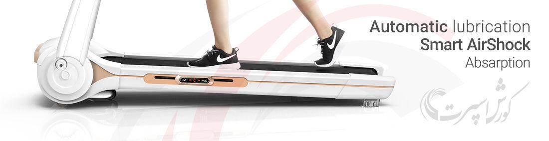 تردمیل خانگی تاشو Fitness Mini 5