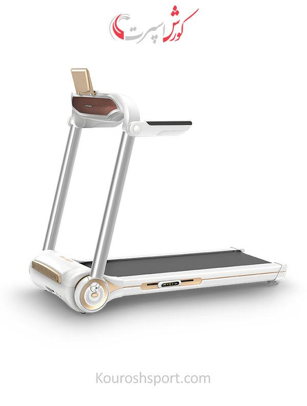 گارانتی تردمیل تاشو مینی مجیک Fitness Mini Magic