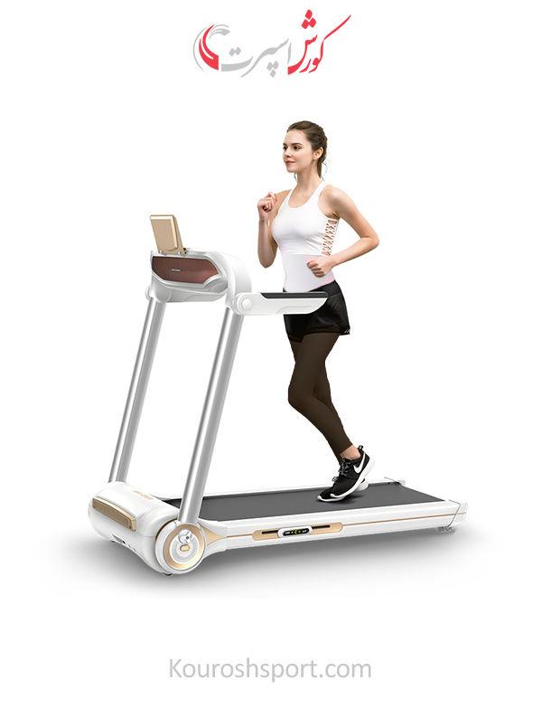 معرفی تردمیل تاشو مینی مجیک Fitness Mini Magic