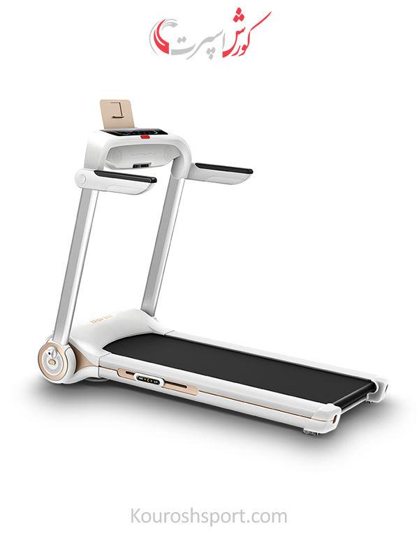 نمایندگی معتبر تردمیل تاشو مینی مجیک Fitness Mini Magic