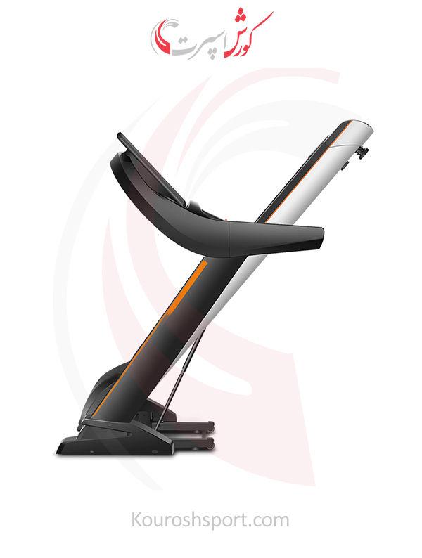 گارانتی تردمیل خانگی Fitness GTS6 | تردمیل تاشو Fitness GTS6