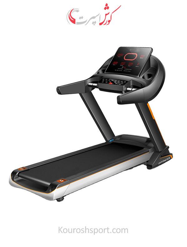خرید حضوری تردمیل خانگی Fitness GTS6 | تردمیل تاشو Fitness GTS6