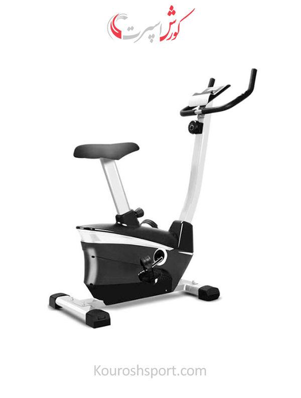 مشخصات دوچرخه ثابت خانگی مارشال فیتنس MF110B