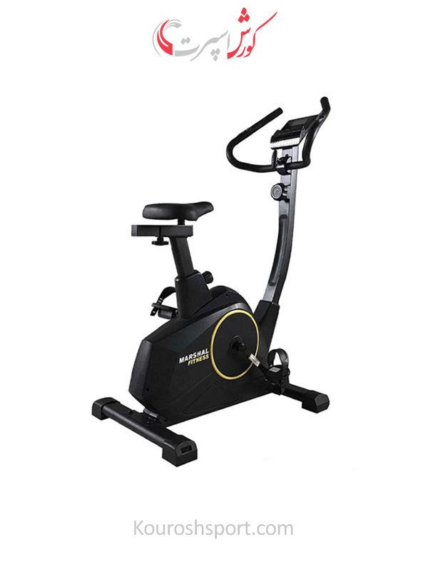 مشخصات دوچرخه ثابت مارشال فیتنس MF116B