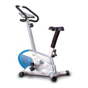 گارانتی دوچرخه ثابت پروتئوس PEC 3220