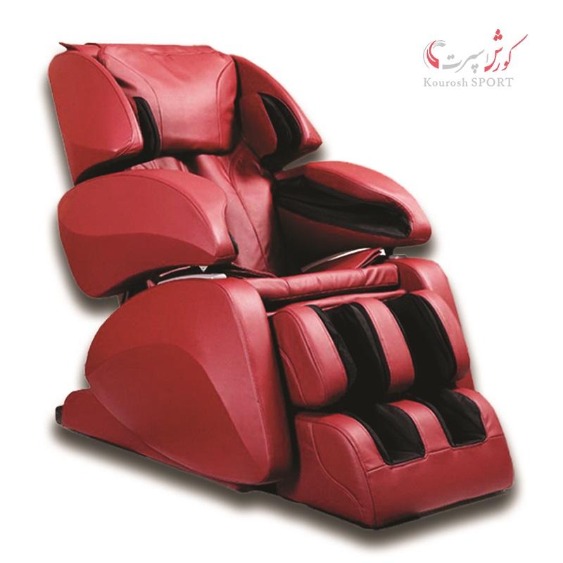 خصوصیات صندلی ماساژور Cross Care مدل H021