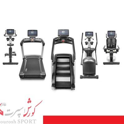 خرید مناسب دستگاه ورزشی خانگی