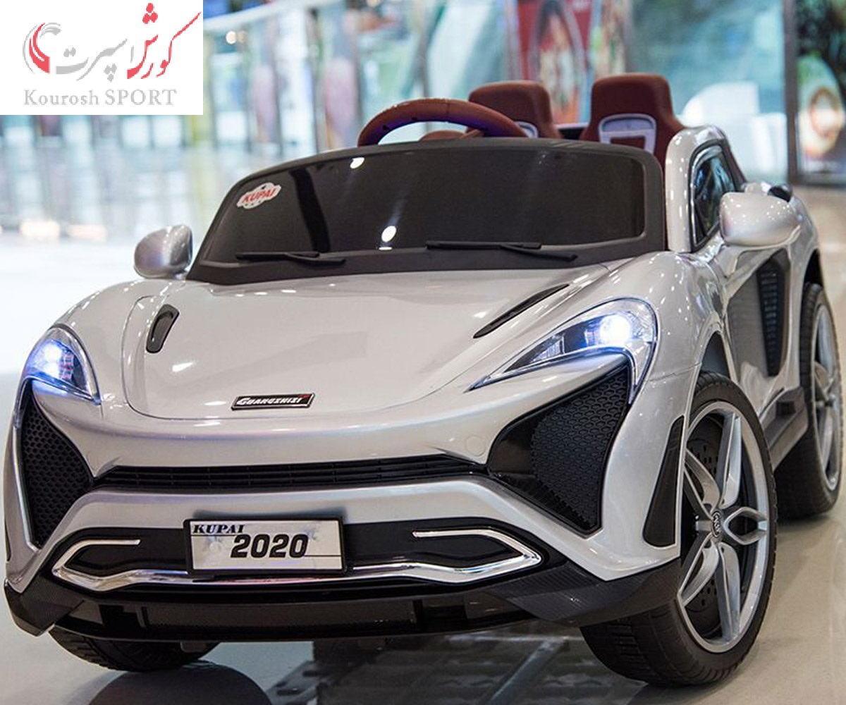 قیمت مناسبترین ماشین شارژی کودک