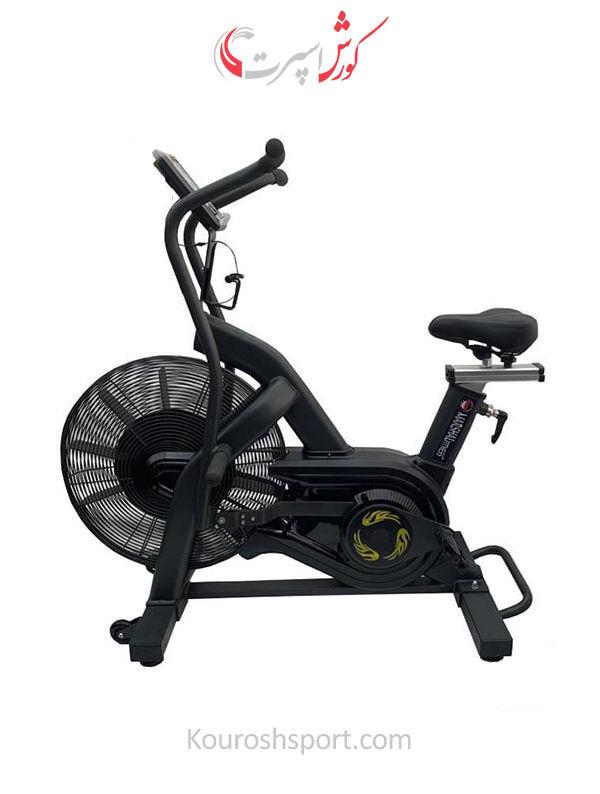 بهترین قیمت دوچرخه ایربایک Marshal Fitness 1636 - دوچرخه ایربایک مارشال فیتنس 1636