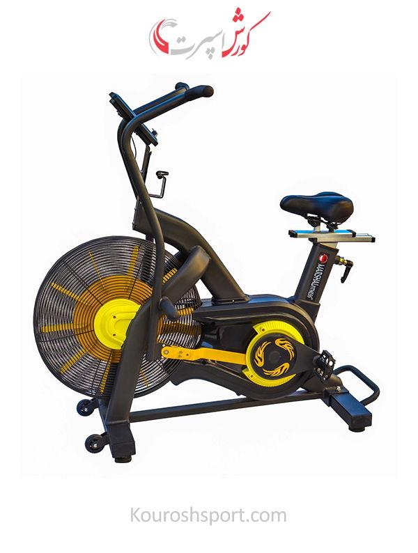 خرید حضوری دوچرخه ایربایک Marshal Fitness 1636 | گارانتی دوچرخه ایربایک مارشال فیتنس 1636