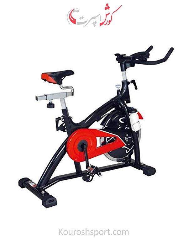 خرید حضوری دوچرخه ثابت اسپینینگ مارشال فیتنس BXZ-1845