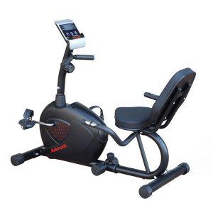 خرید حضوری دوچرخه ثابت خانگی مبله آذیموس AZ R240 با ارزان ترین قیمت و گارانتی معتبر