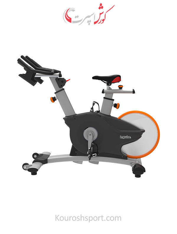 خرید حضوری دوچرخه اسپینینگ ایمپالس مدل Ps-450   Impuls Spining Ps-450