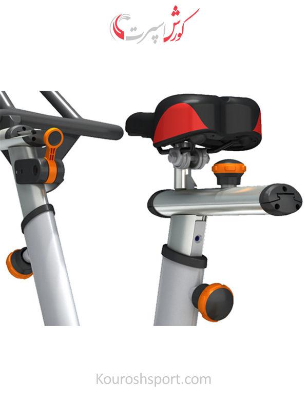 بهترین قیمت دوچرخه اسپینینگ ایمپالس مدل Ps-450   Impuls Spining Ps-450