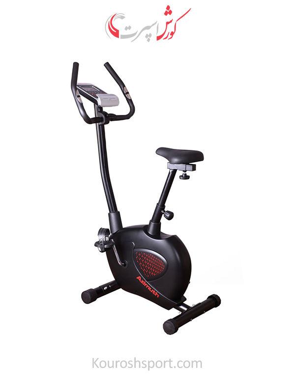 نمایندگی خرید حضوری و آنلاین دوچرخه ثابت الکترومگنتیک آذیموس Azimuth S240