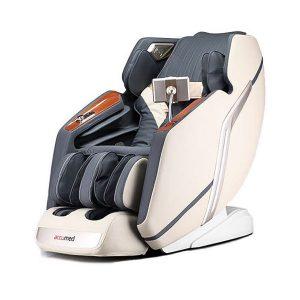 گارانتی صندلی ماساژ آکیومد Accumed CM70 - 2021