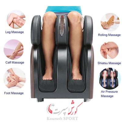 خرید دستگاه ماساژ پا برای منزل