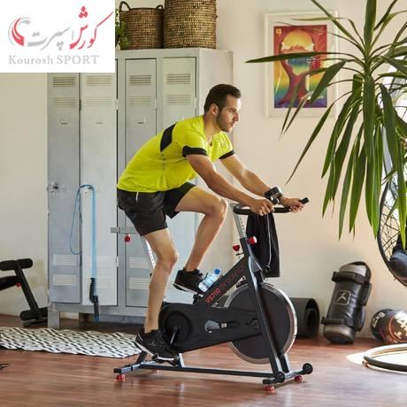 دستگاه ورزش دوچرخه ثابت برای چی خوبه